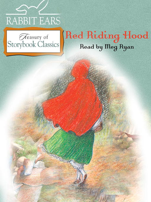 Little Red Riding Hood (MP3)